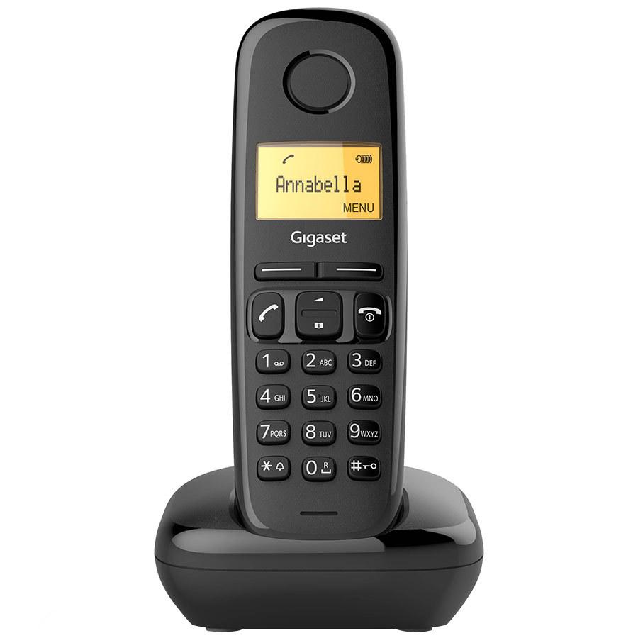 Gigaset A270 Telsiz (Dect) Telefon