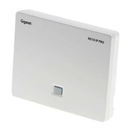 Gigaset N510 Ip Pro Baz Ünitesi
