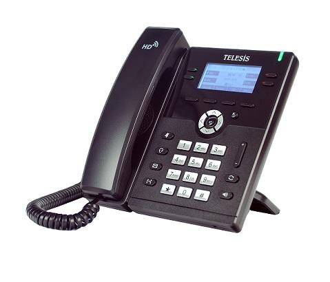 Telesis UC 912 IP Telefon