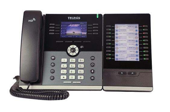 Telesis UC 924 expansion