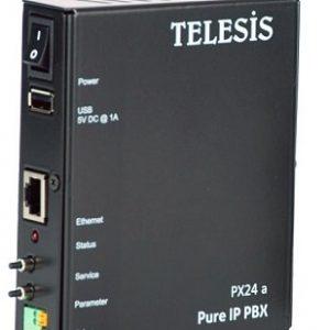Telesis arX