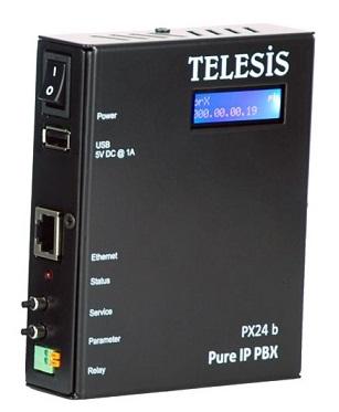 Telesis brX